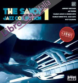 The Savoy Jazz Collection - Vol.1 - 10 CD.