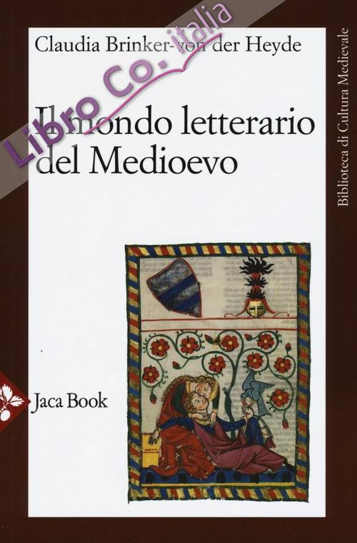 Il mondo letterario del Medioevo