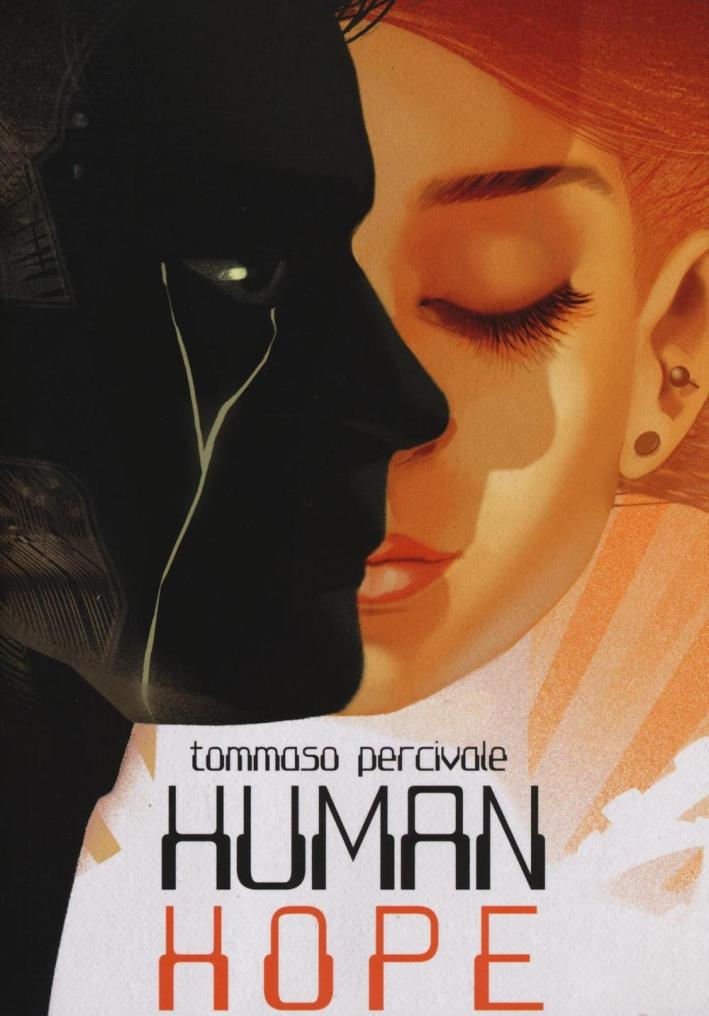 Hope human.