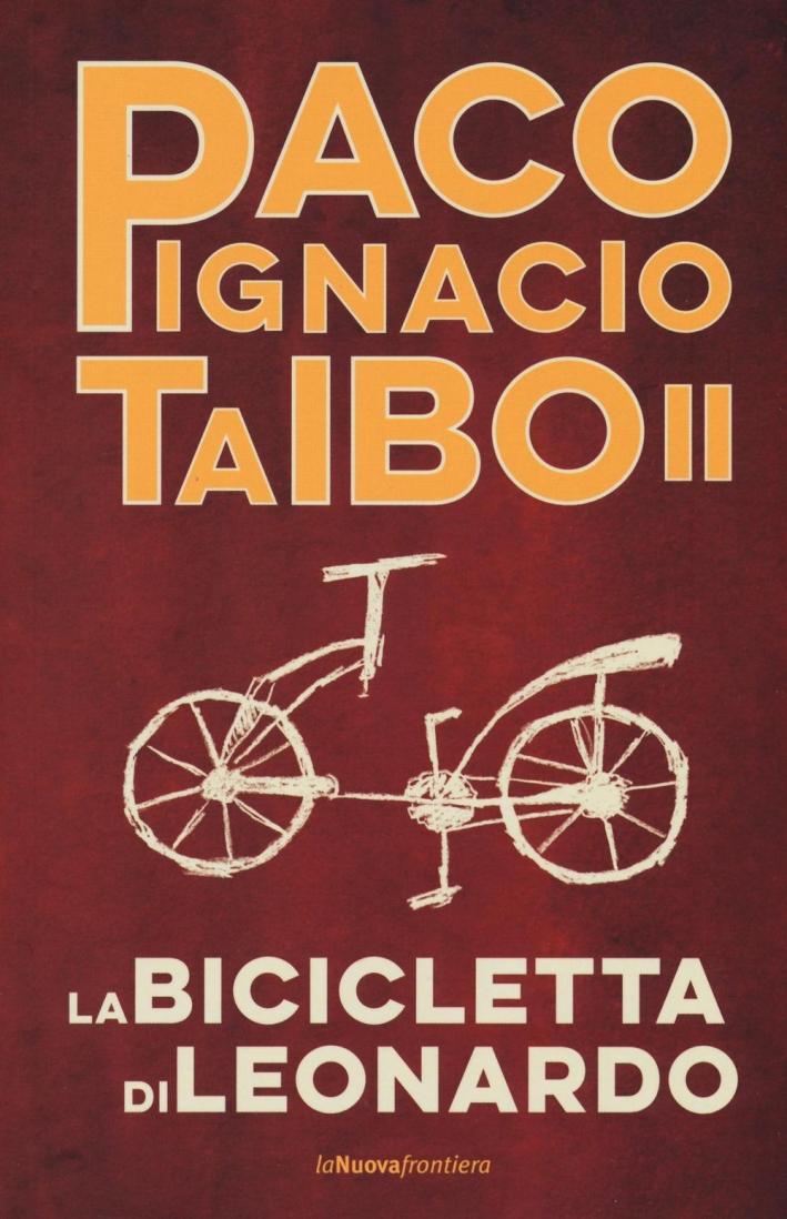 La bicicletta di Leonardo.