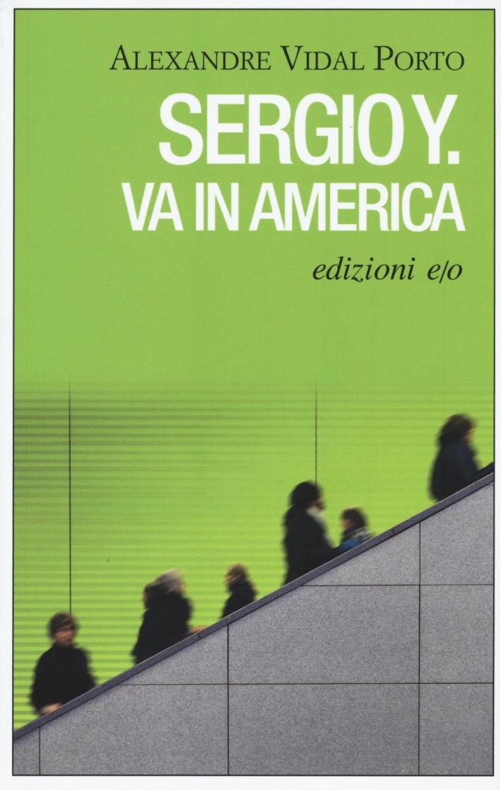 Sergio Y. va in America.