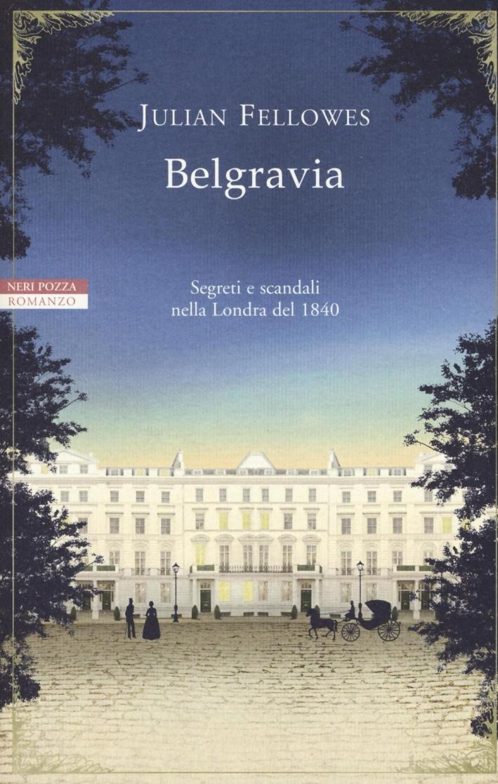 Belgravia.