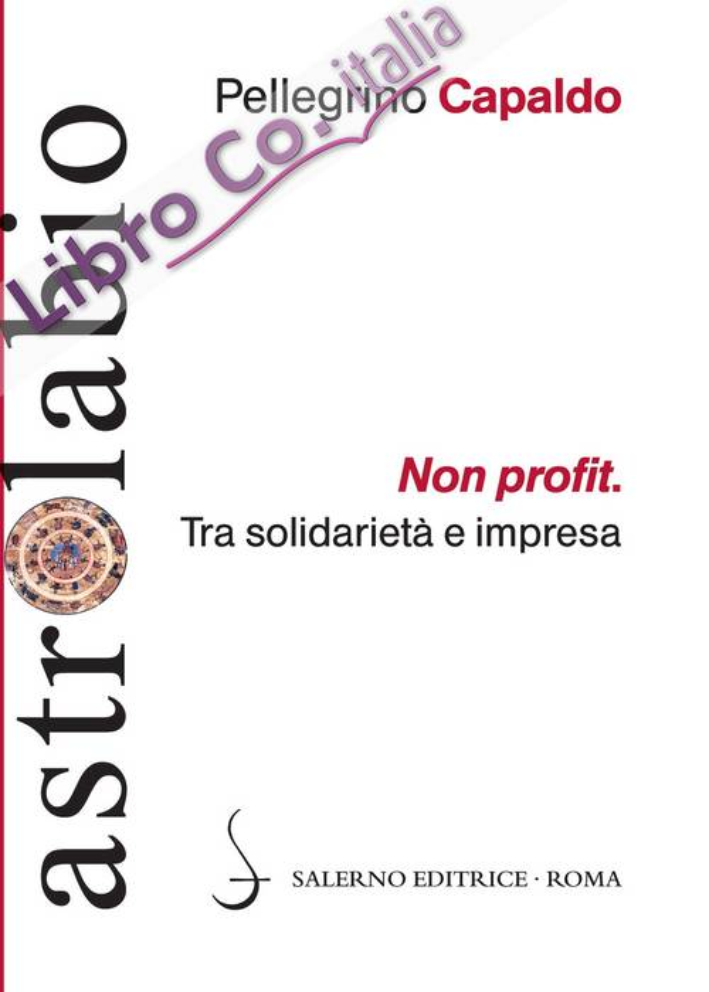 Non profit. Tra solidarietà e impresa.