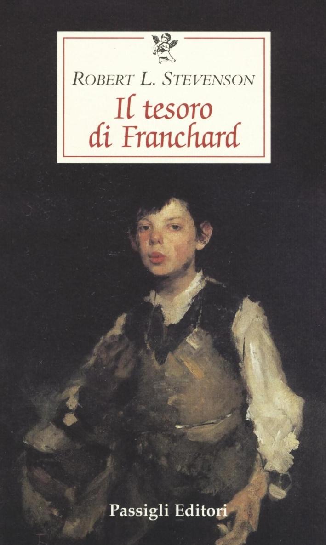 Il tesoro di Franchard.