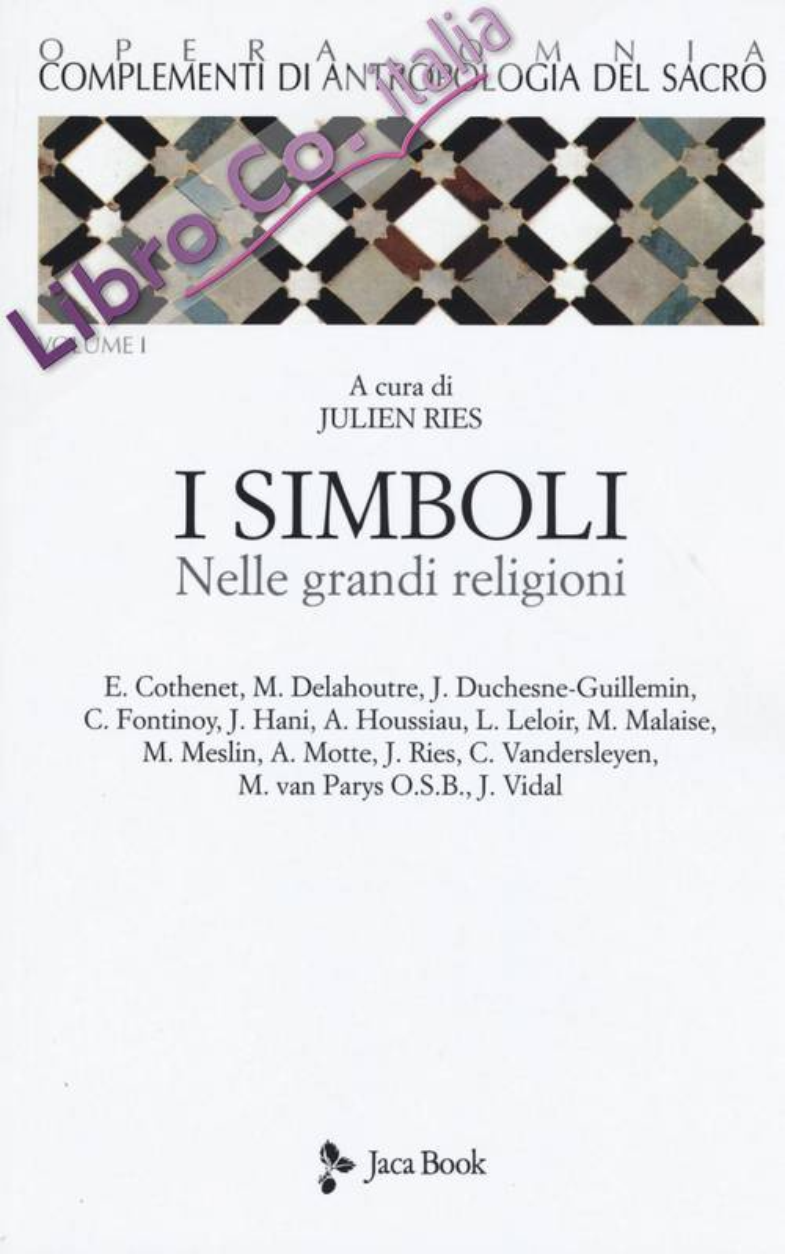 I simboli nelle grandi religioni