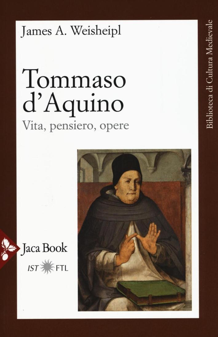 Tommaso d'Aquino.