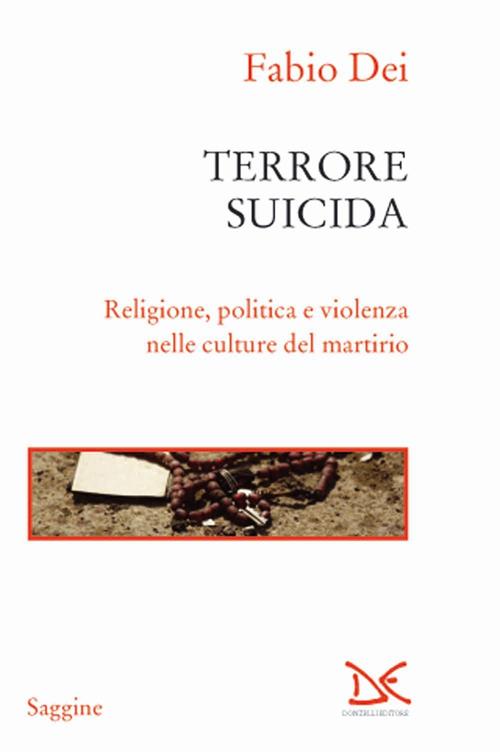 Terrore suicida.