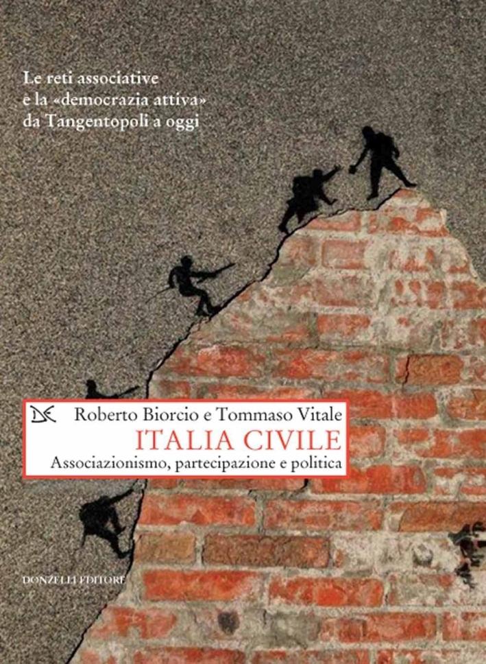 Italia civile.