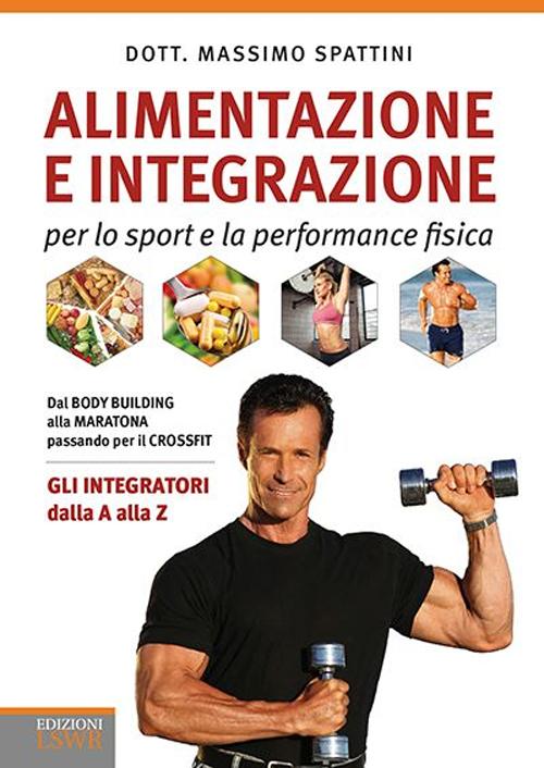 Allenamento e integrazione per lo sport e la performance fisica.