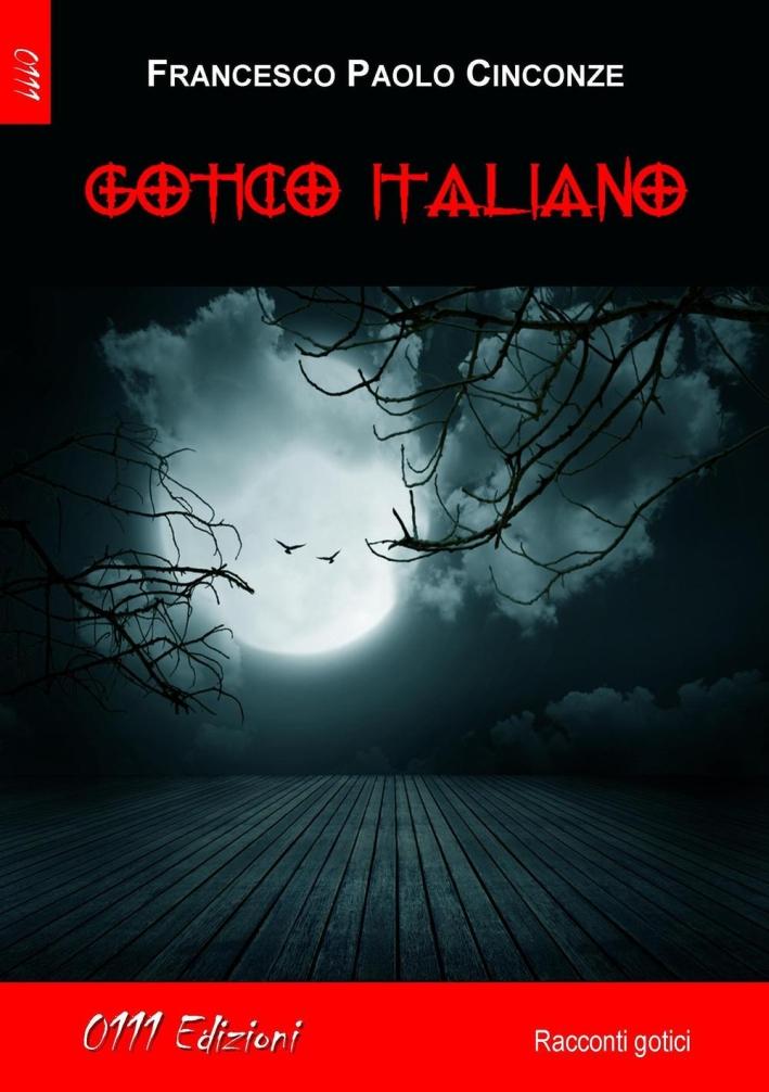 Gotico italiano.