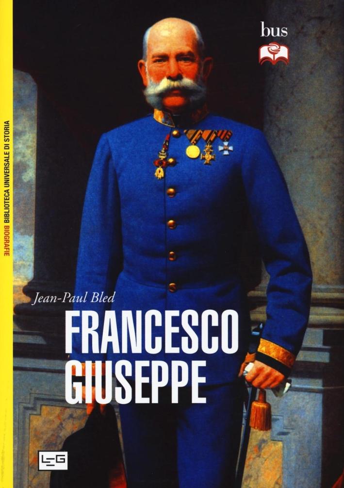 Francesco Giuseppe.