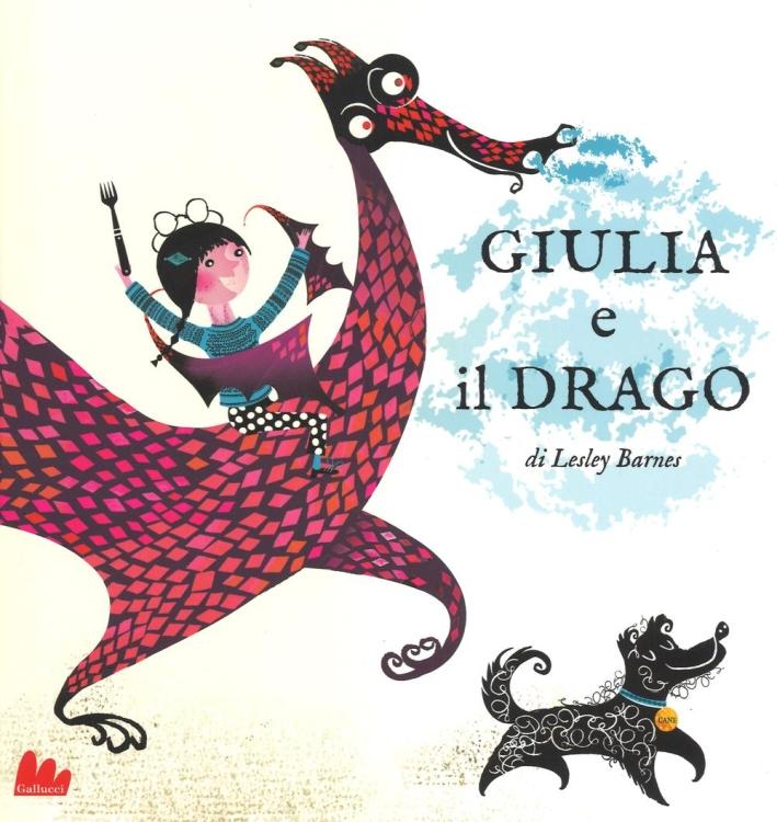 Giulia e il drago.