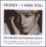 Honey I Miss You 2CD.