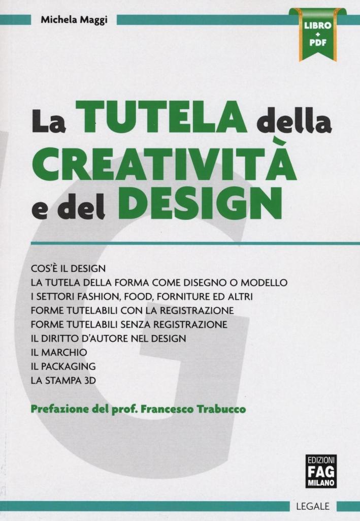 TUTELA CREATIVITA'E DESIGN.