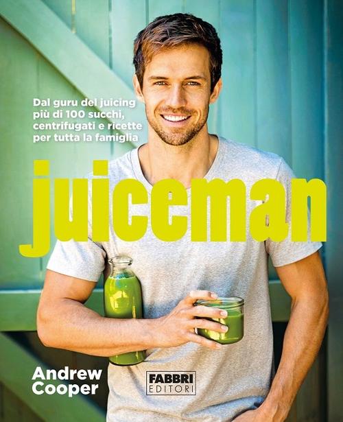 Juiceman.