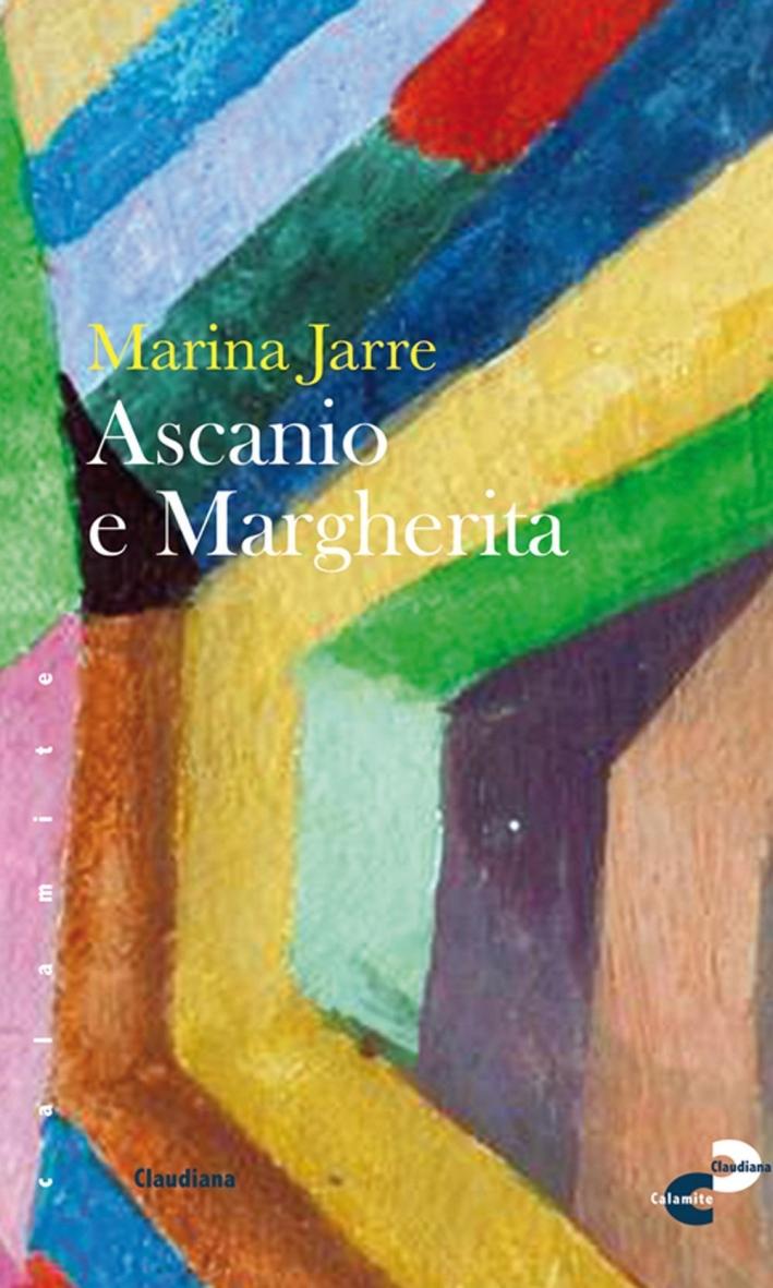 Ascanio e Margherita.