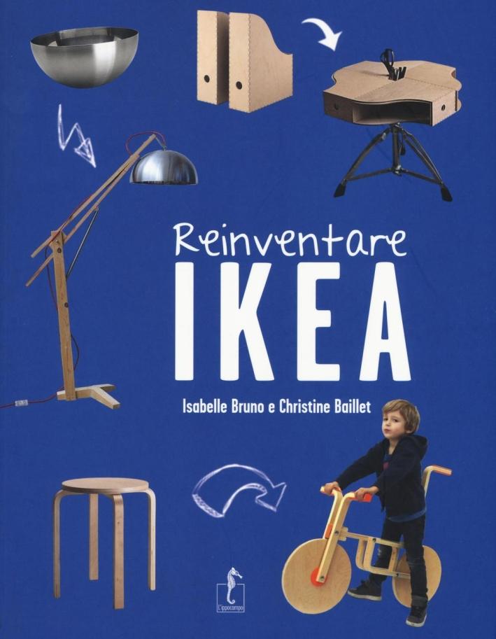 Reinventare Ikea.