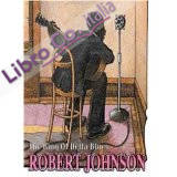 The King of delta Blues CD.