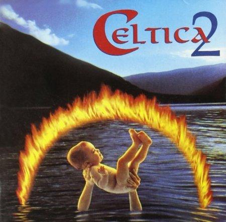 Celtica 2 CD