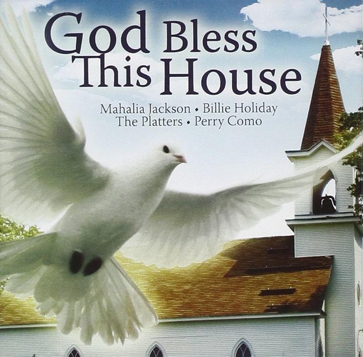 God Bless This House CD.