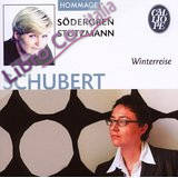 Schubert: Winterreise. CD.