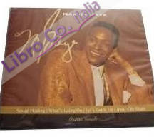 Marvin Gaye. Artist Touch. CD.