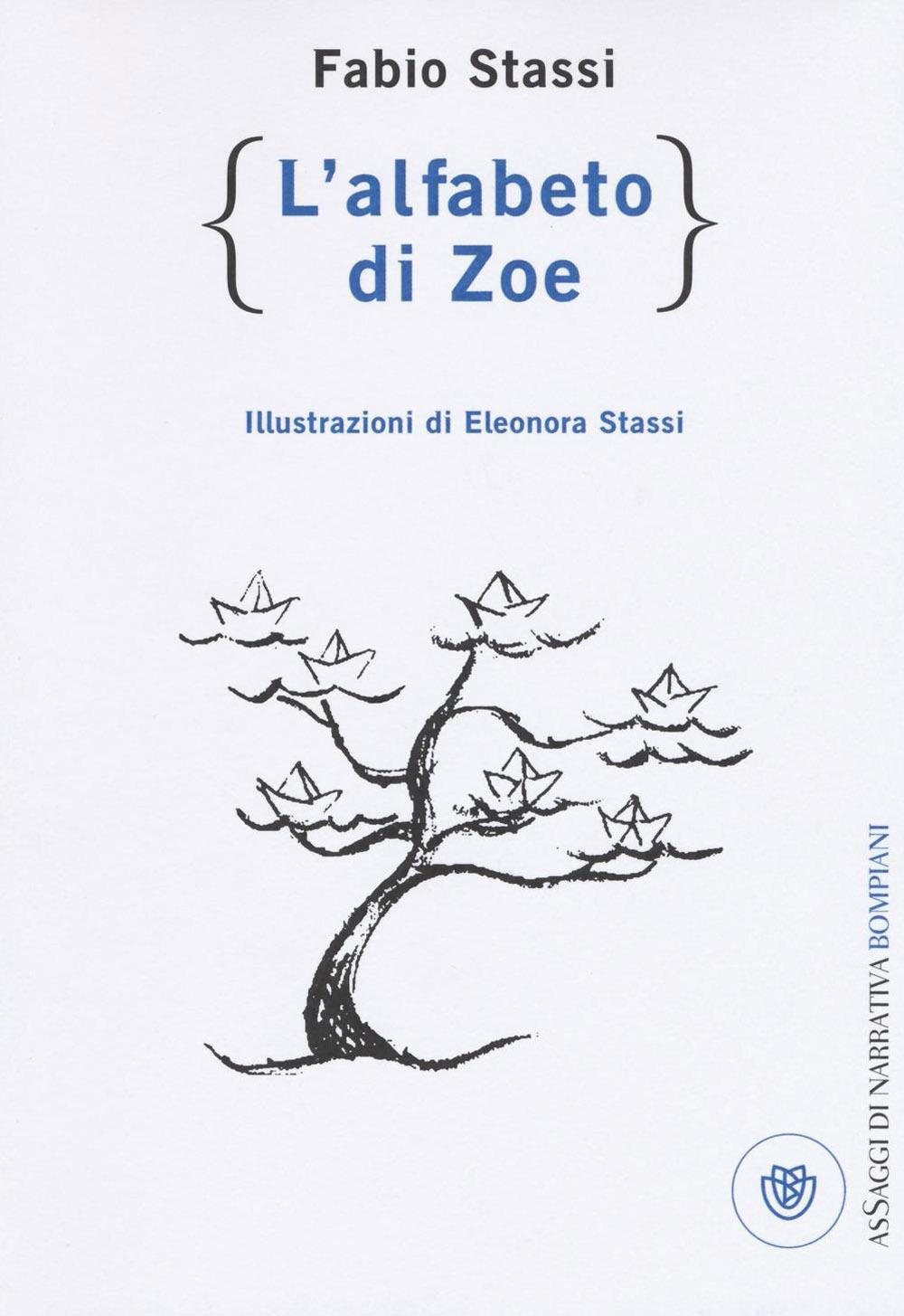 L'alfabeto di Zoe.