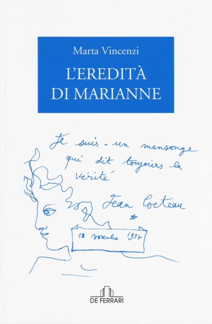 L'Eredita' di Marianne