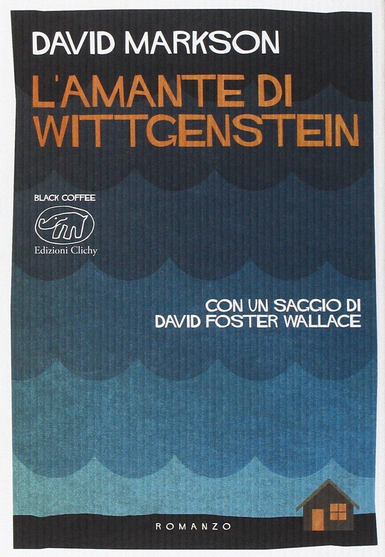 L'amante di Wittgenstein