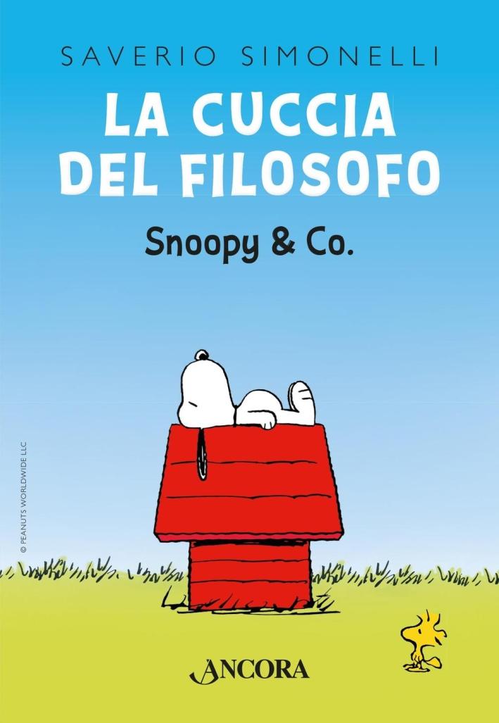 La cuccia del filosofo. Snoopy & Co.