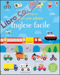 Inglese facile. Ediz. illustrata