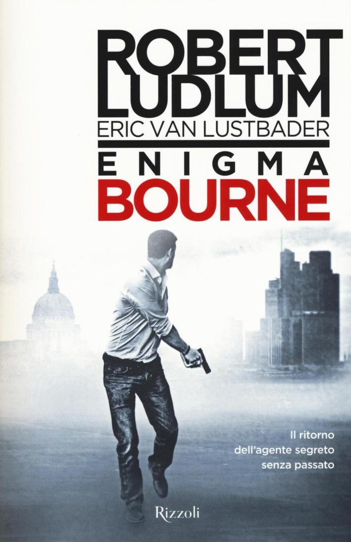 L'enigma Bourne.