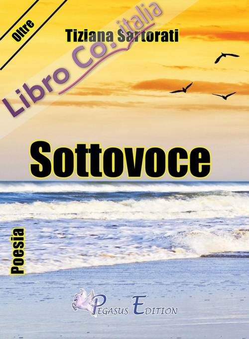 Sottovoce.