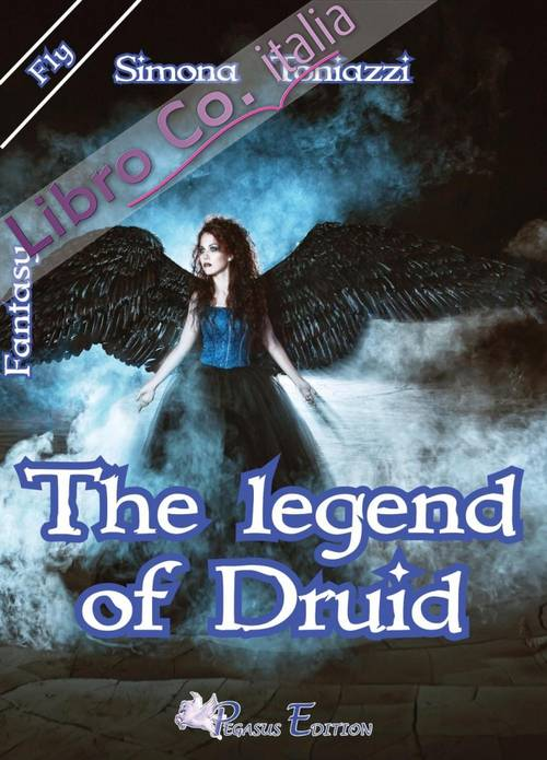The legend of druid.