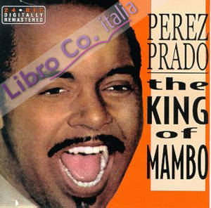 The King of Mambo. CD.