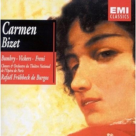 Carmen. Cd