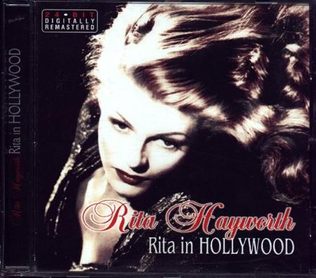 Rita in Hollywood. CD.