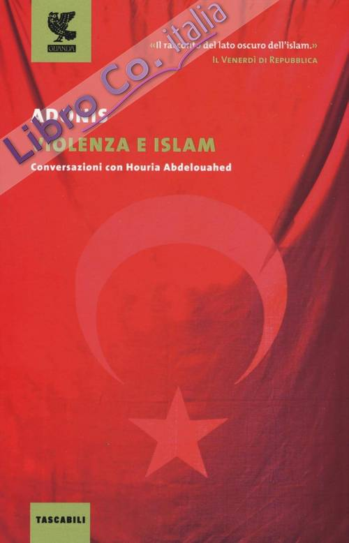 Violenza e Islam. Conversazioni con Houria Abdelouahed.