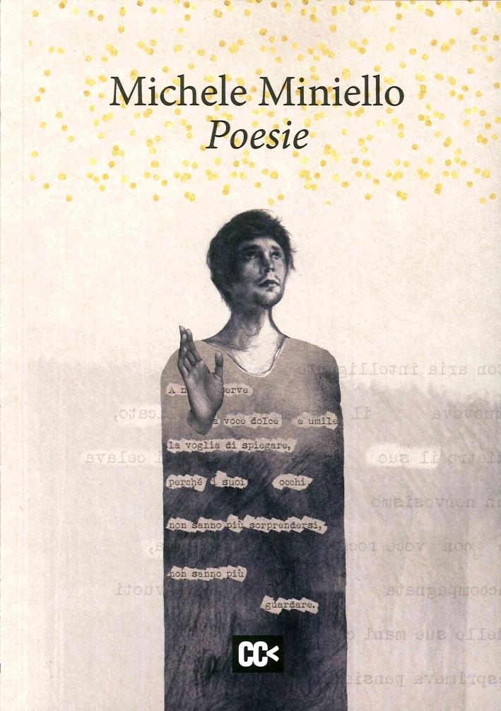Michele Maniello. Poesie.