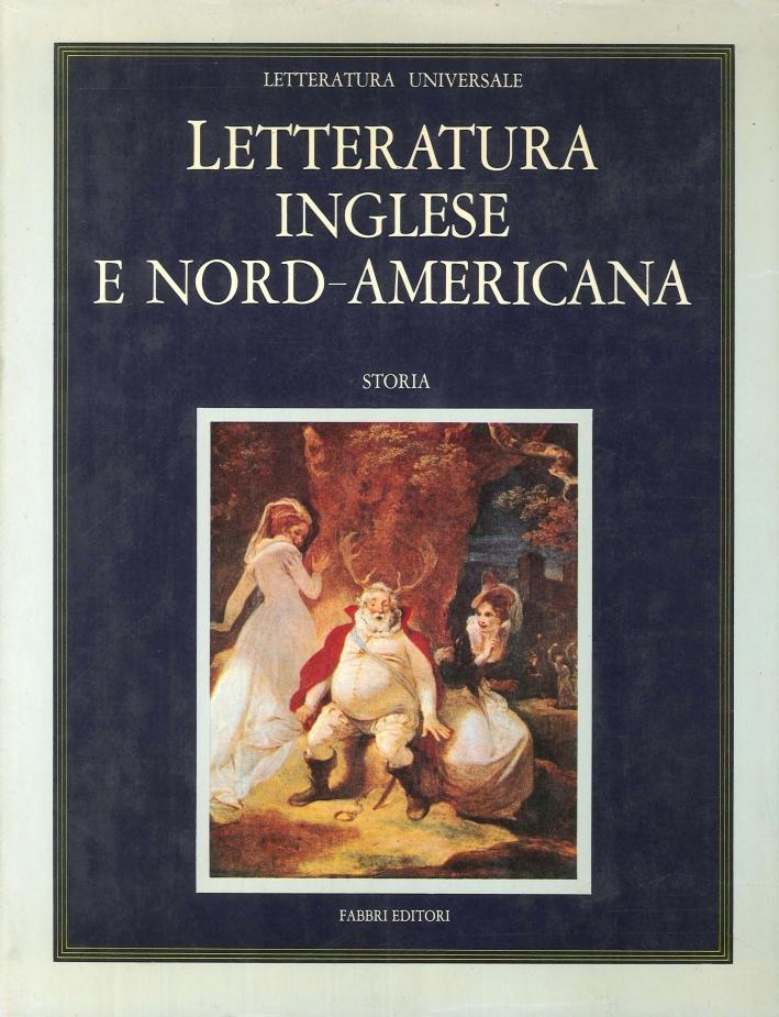 Letteraruta Universale. Storia, Protagonisti, Opere. (Opera Incompleta).