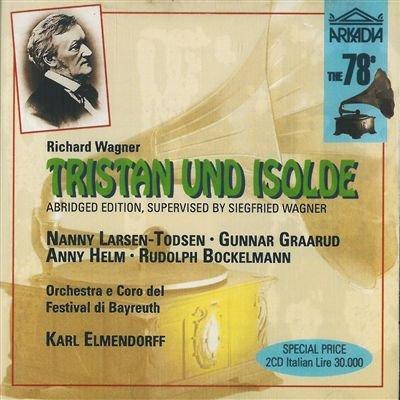 Tristan Und Isolde. Wagner. 2CD.