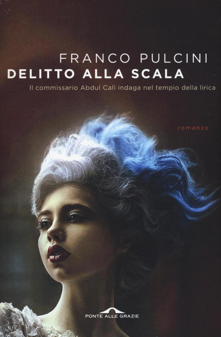 Delitto alla Scala.