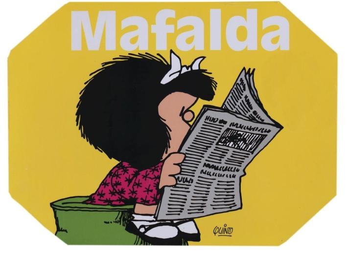 Mafalda. Tutte le strisce.