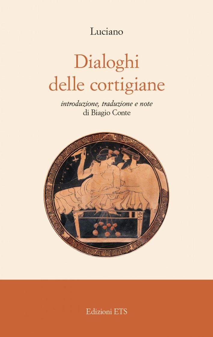 Dialoghi delle cortigiane.