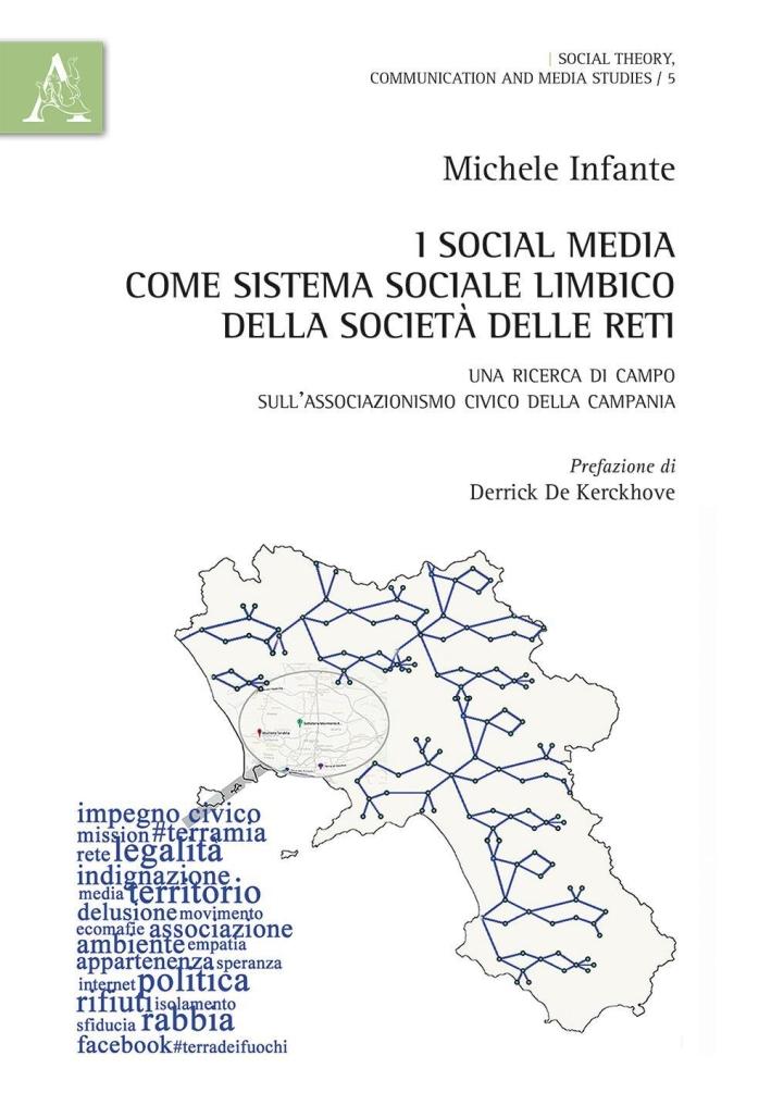 I social media come sistema sociale limbico della società delle reti. Una ricerca di campo sull'associazionismo civico della Campania.