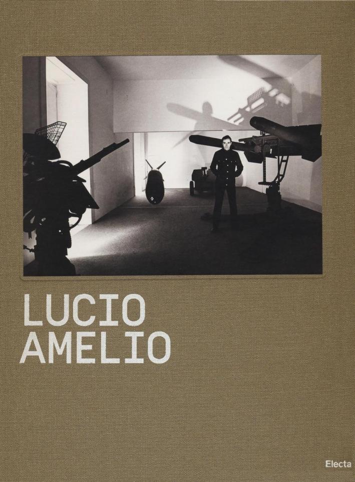 Lucio Amelio.