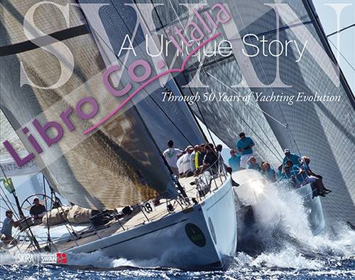 Swan's Unique Story through 50 Years of Yachting Evolution.