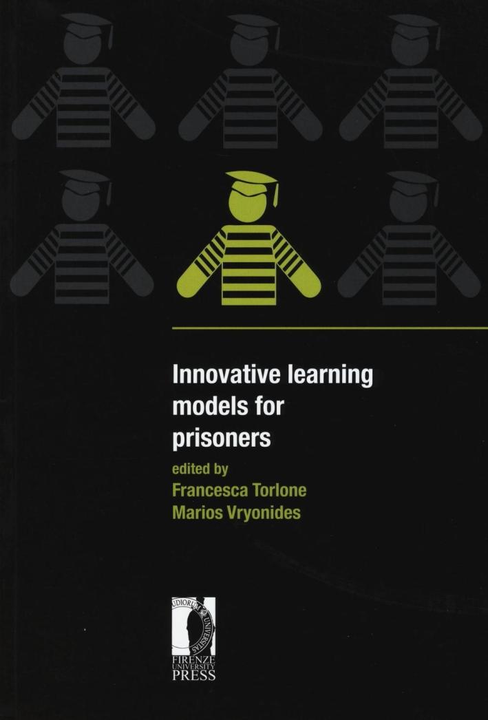 Innovative learning models for prisoners.