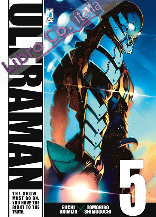 Ultraman. Vol. 5.