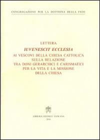 Iuvenescit ecclesia